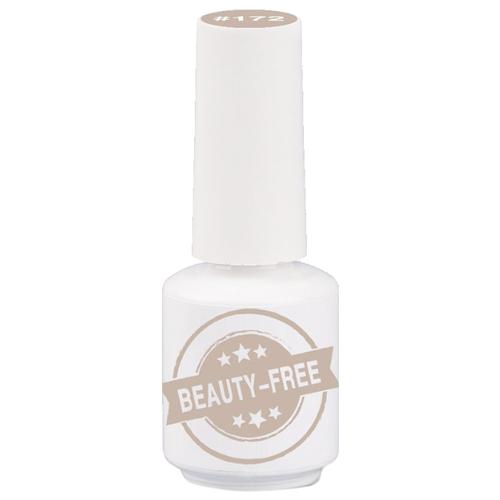 Купить Гель-лак для ногтей Beauty-Free Flourish, 8 мл, темно-бежевый