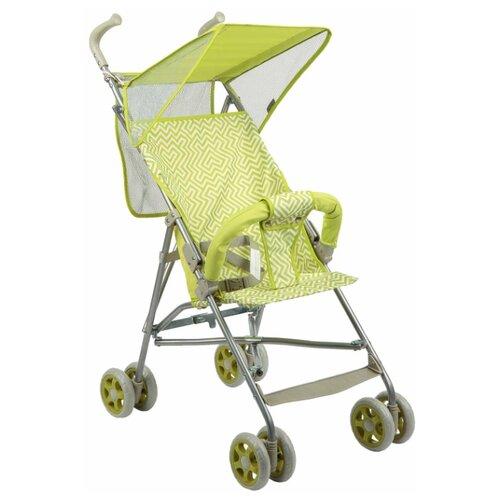 Прогулочная коляска Corol S-1 (2019) зеленый коляска прогулочная corol s 3 джинсовый gl000718908