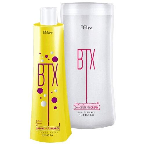 Фото - Набор BB One BTX Concentrate Cream bb