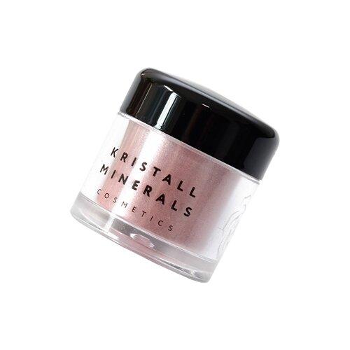Kristall Minerals Пигмент для век Кино о главном Р053 жизнь в розовом цвете