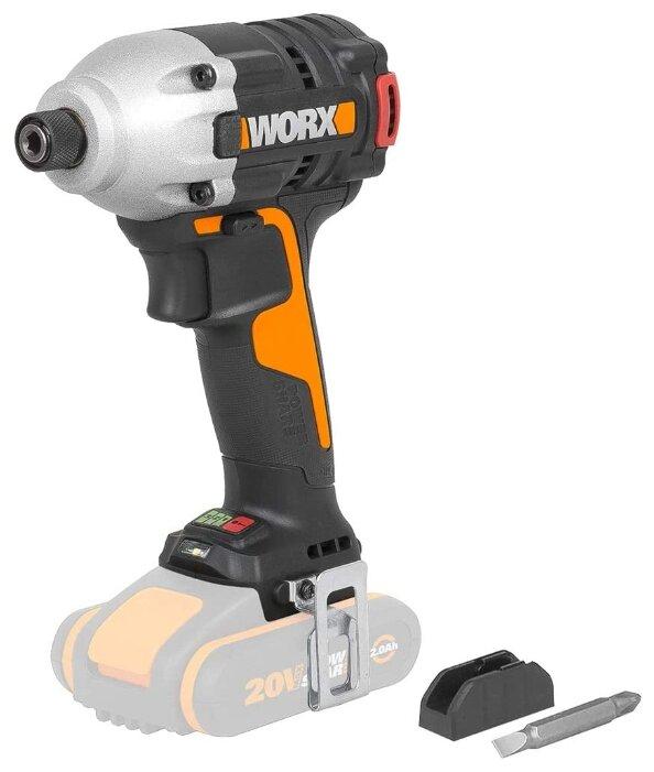 Винтоверт Worx WX261.9 0 коробка