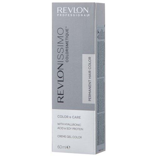 Revlon Professional Revlonissimo Colorsmetique стойкая краска для волос, 60 мл, 8.4 светлый блондин медный краска для волос revlon professional revlon professional re044lwcnkr9