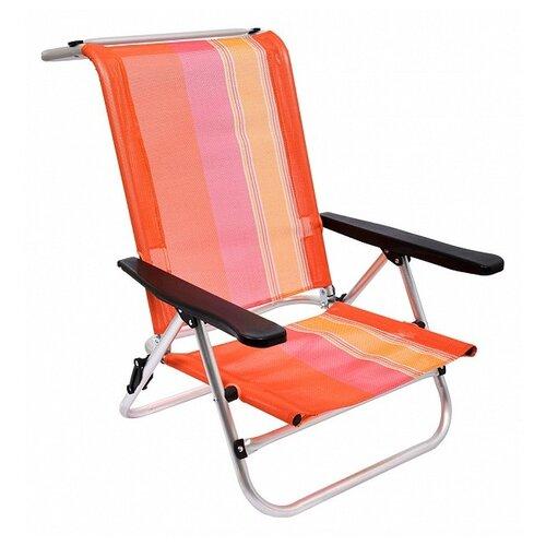 Кресло BOYSCOUT 61181 оранжевый