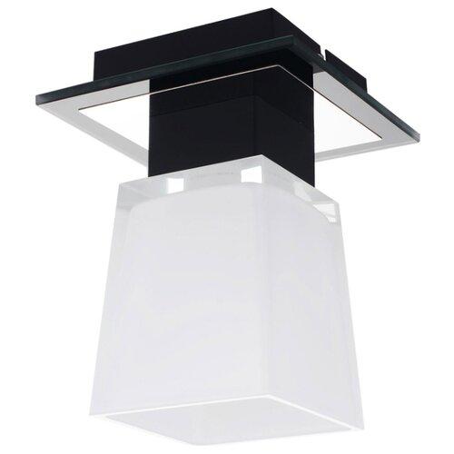 Светильник Lussole Lente LSC-2507-01, E14, 40 Вт lussole встраиваемый светильник lente lsc 2500 01