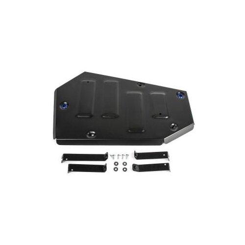 Защита топливного бака RIVAL 111.5121.1 для Skoda, Volkswagen