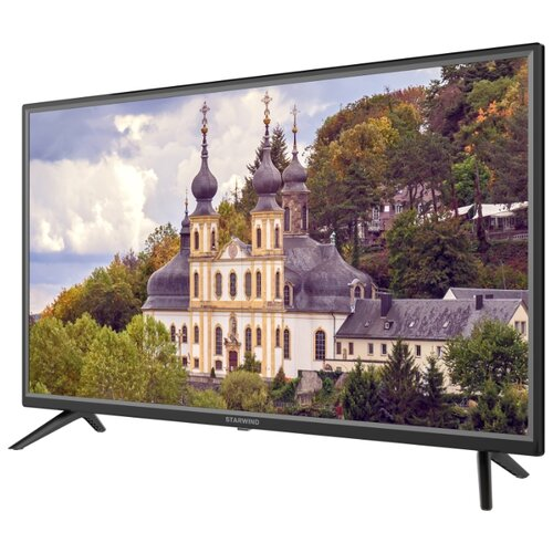 Фото - Телевизор STARWIND SW-LED32SA303 32 черный led телевизор starwind sw led24r301bt2