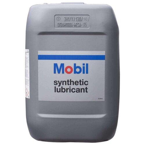 Трансмиссионное масло MOBIL Delvac 1 Gear Oil LS 75W-90 20 л
