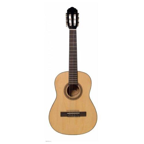 Классическая гитара Veston C-45A 1/2 veston ks003 стойка для синтезатора