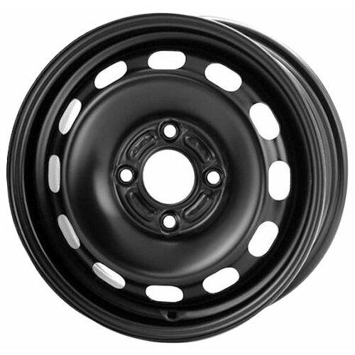 Колесный диск BANTAJ BJ3085 4.5x13/4x100 D56.5 ET45 Black
