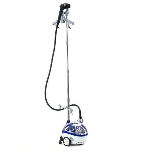 Отпариватель Grand Master GM-Q5 Multi/R, синий/белый/черный