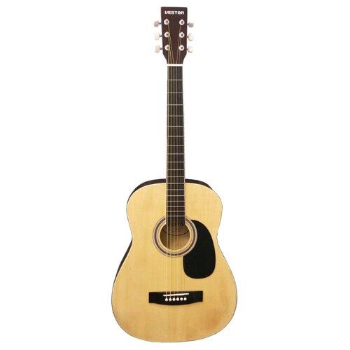 Вестерн-гитара Veston F-38 NT veston c 45a bk акустическая гитара