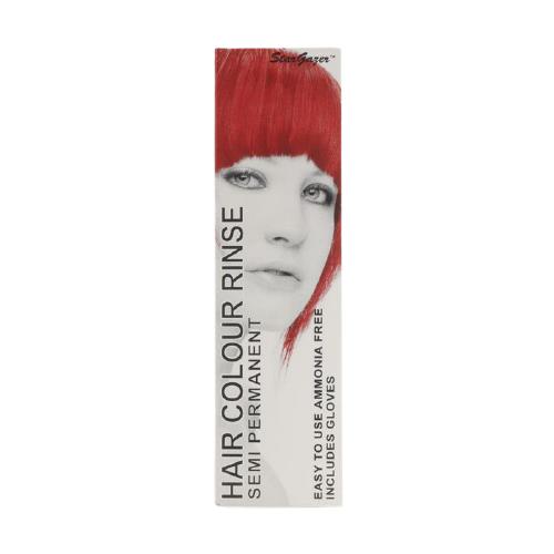 Купить Краситель прямого действия StarGazer Hair Color Rinse Golden Flame, 70 мл