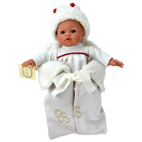 Купить Пупс Carmen Gonzalez Мончи, 34 см, 52128, D'Nenes, Куклы и пупсы