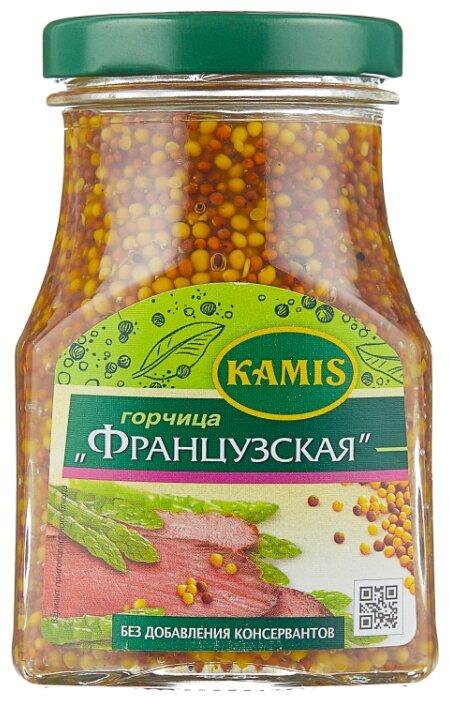 Горчица Kamis
