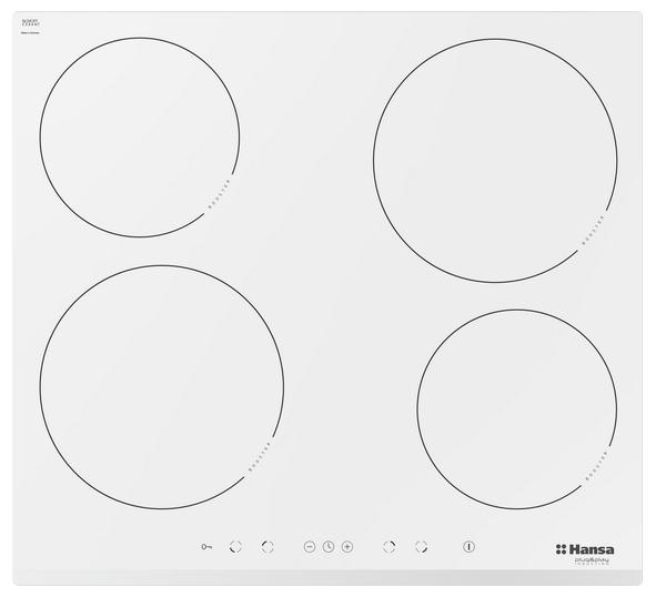 Индукционная варочная панель Hansa BHIW67323