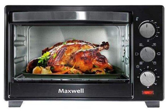 Мини печь Maxwell MW 1854