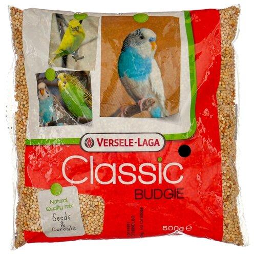 Versele-Laga корм Classic Budgie для волнистых попугаев 500 г