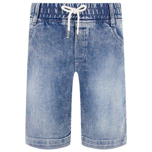 Шорты MARC JACOBS W24209 размер 92, синий рубашка marc jacobs размер 92 красный
