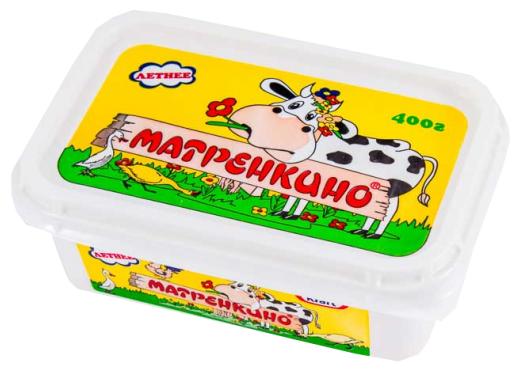 Матренкино Спред Летнее 40%, 400 г
