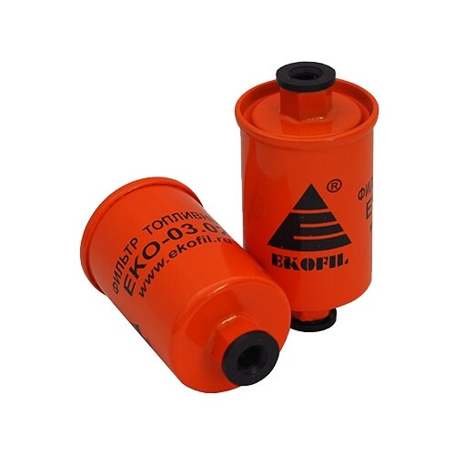 Топливный фильтр Ekofil EKO-03.02 топливный фильтр ekofil eko 03 358