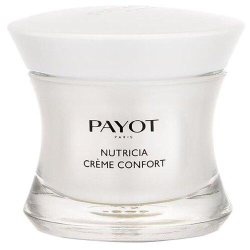 Payot Nutricia Creme Confort Крем питательный реконструирующий для лица, 50 мл payot creme 2