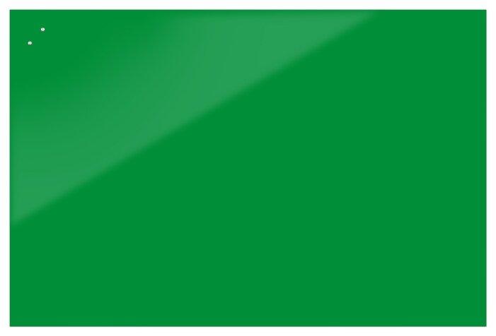 Доска стеклянная магнитно-маркерная ASKELL Standart 090120 (90х120 см) — цены на Яндекс.Маркете