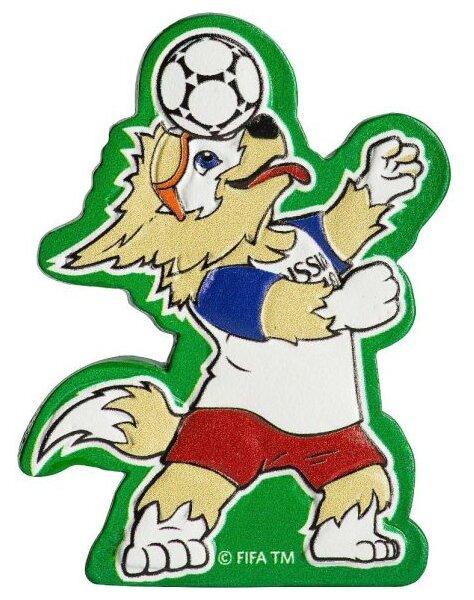 Магнит MILAND FIFA 2018 - Кубок