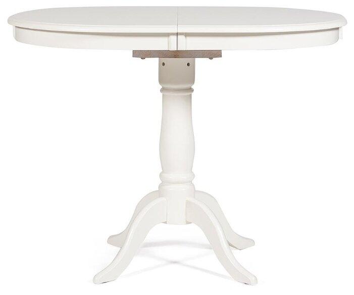 Стол кухонный TetChair Solerno ME-T4EX раскладной