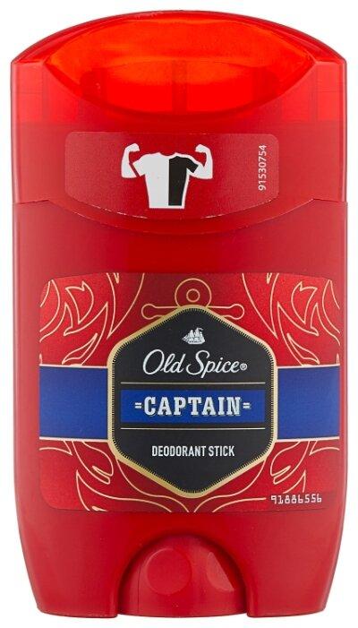 Дезодорант стик Old Spice Captain