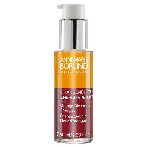 Annemarie Borlind Orange Blossom Energizer Эликсир для кожи лица Апельсиновый энерджайзер, 50 мл