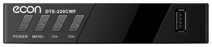 TV-тюнер ECON DTE-220CWF