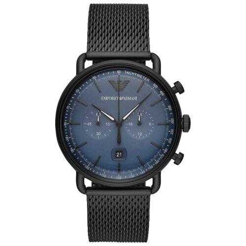 цена Наручные часы EMPORIO ARMANI Emporio AR11201 онлайн в 2017 году