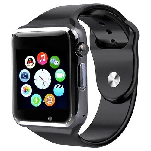Часы ZDK A1 черный