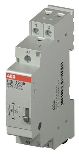 Импульсное реле ABB 2TAZ312000R2012