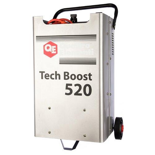 цены Пуско-зарядное устройство Quattro Elementi Tech Boost 520 (771-466) серый