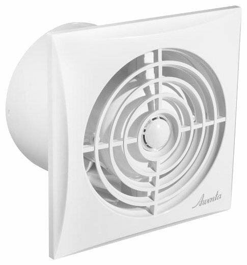 Вытяжной вентилятор Awenta Silence WZ100T 4.4 Вт