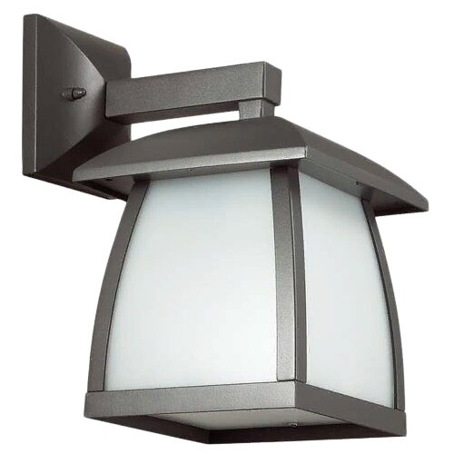 Odeon light Уличный настенный светильник Tako 4049/1W уличный настенный светильник odeon light bukle 2311 1w