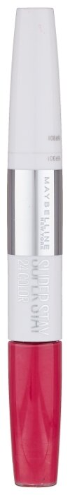 Maybelline New York Super Stay 24H Color