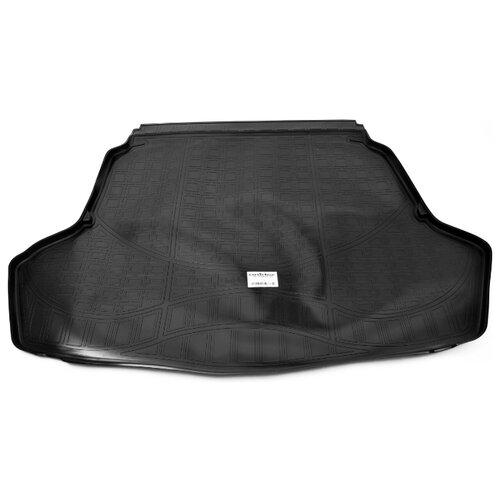 цена на Коврик NorPlast NPA00-E43-265 Kia Optima черный