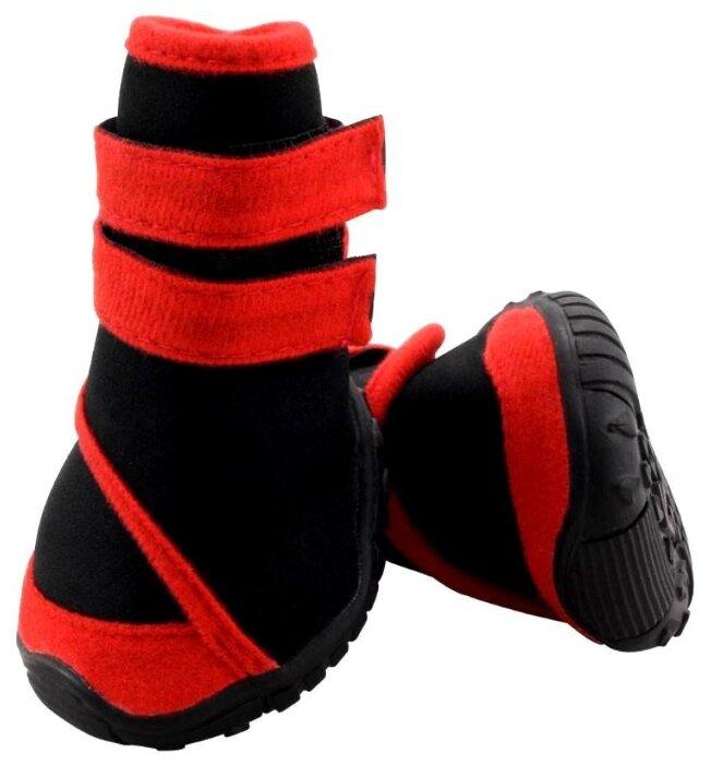 Ботинки для собак Triol 12241232/238 XL
