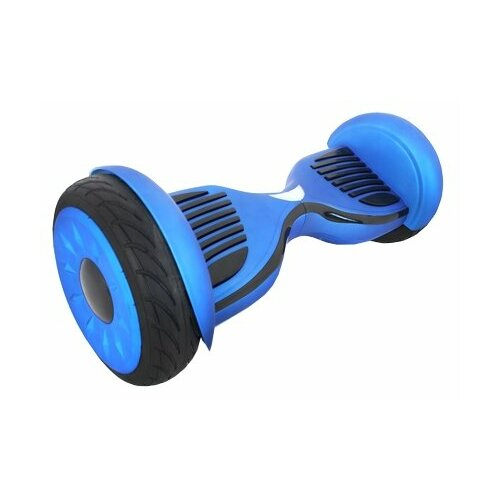 Гироскутер HOVERBOT C-2 LIGHT blue black matte