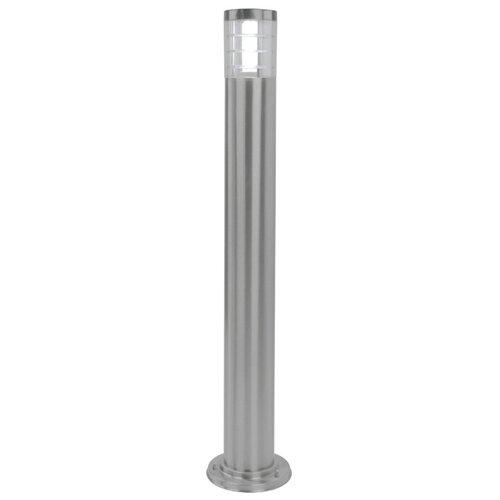 Arte Lamp Уличный светильник Paletto A8363PA-1SS подвесной светильник arte lamp a4081sp 1ss серебристый