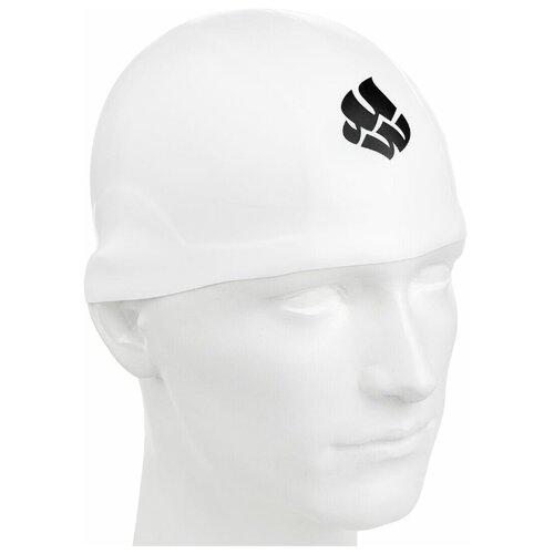 Шапочка для плавания MAD WAVE R-CAP FINA Approved white S mad blood stirring reader s edition