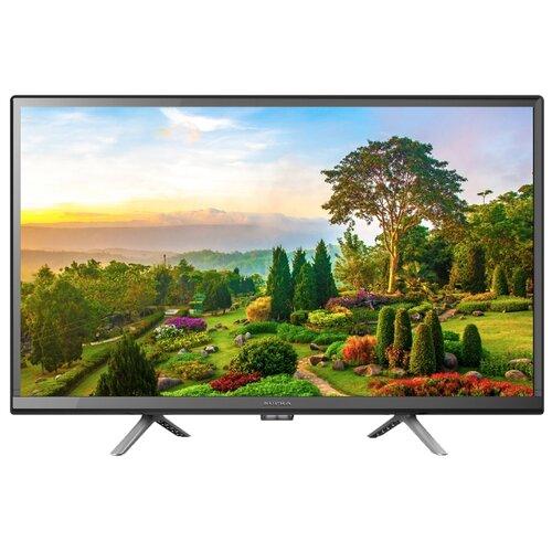 Фото - Телевизор SUPRA STV-LC22LT0075F 22 (2019) черный led телевизор shivaki stv 24led22w