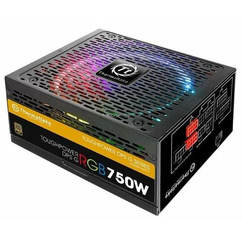 Блок питания Thermaltake Toughpower DPS G RGB 750W