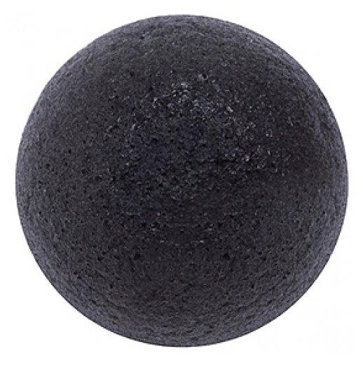 Спонж Missha Konjac Natural Soft Jelly Cleansing Puff Charcoal