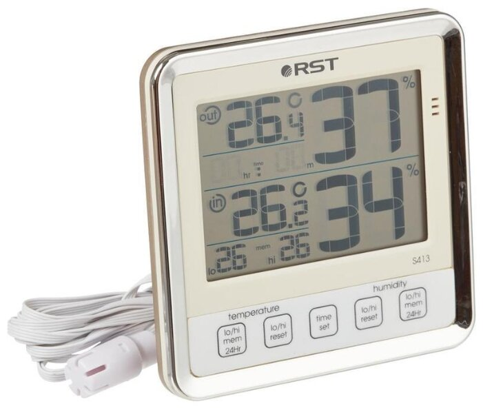 Термометр RST 02413 фото 1