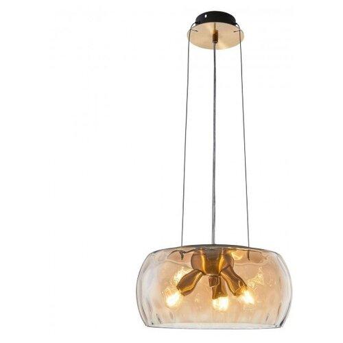 Люстра Favourite Abendrot 2335-3P, E14, 120 Вт светильник favourite ternary 2297 3p e14 120 вт