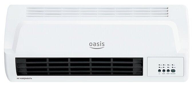 Тепловентилятор Oasis NTB-20 фото 1