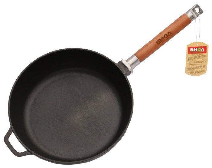 Сковорода биол 0324